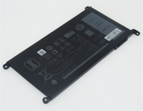Dell 51KD7, Y07HK 11.4V 3680mAh original batteries