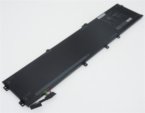 Dell 6GTPY, 5XJ28 11.4V 8333mAh original batteries
