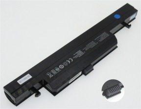 Haier MB402-3S4400-S1B1, 63AM42028-0A SDC 11.1V 4400mAh original batteries