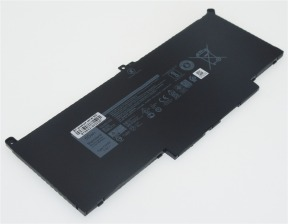 Dell F3YGT, 2X39G 7.6V 7500mAh original batteries