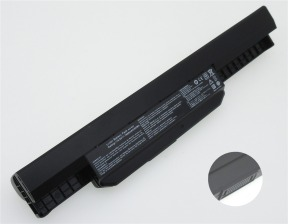 Asus A32-K53, A42-K53 10.8V 7800mAh replacement batteries