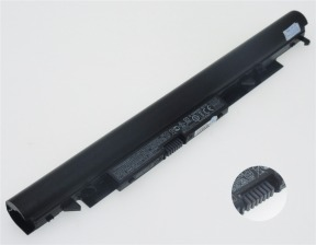 Hp JC04, 919701-850 14.6V 2850mAh original batteries