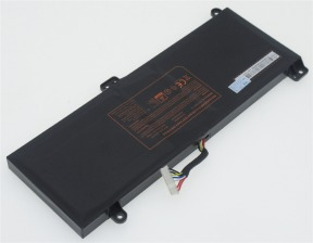 Msi PA70BAT-4, 4ICP6/66/83 15V 4320mAh replacement batteries