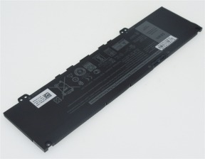 Dell F62G0, RPJC3 11.4V 3166mAh original batteries