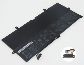 Asus C21N1613, 0B200-02280000 7.7V 4920mAh original batteries