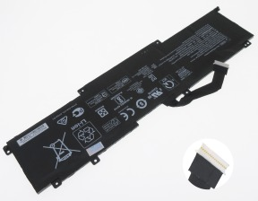 Hp DG06099XL-PL, 925197-271 11.55V 4550mAh original batteries