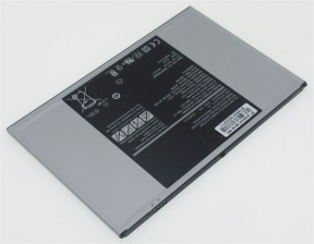 Samsung AAaM527KS/2-B, EB-BT545ABY 3.8V 7600mAh original batteries