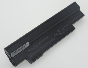 Acer UM09H31, UM09H41 10.8V 4400mAh replacement batteries